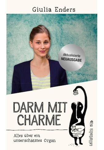 Buch »Darm mit Charme / Giulia Enders« kaufen