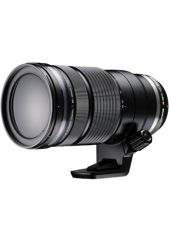 Olympus Teleobjektiv »M.ZUIKO DIGITAL 40-150 mm« kaufen