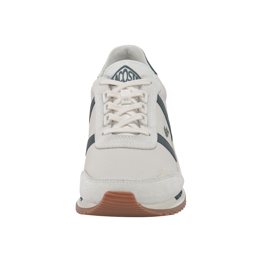 Lacoste Sneaker »PARTNER RETRO 0721 1 SFA«
