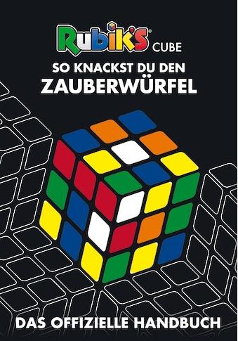 Buch »Rubik's Cube - So knackst du den Zauberwürfel / Josef Shanel, Matthias Wissnet« kaufen