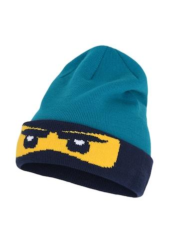 LEGO® Wear Fleecemütze »LWANTONY 710« kaufen