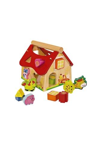 Eichhorn Steckspielzeug kaufen