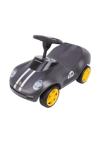 BIG Rutscherauto »BIG Bobby Baby Porsche«, Made in Germany kaufen