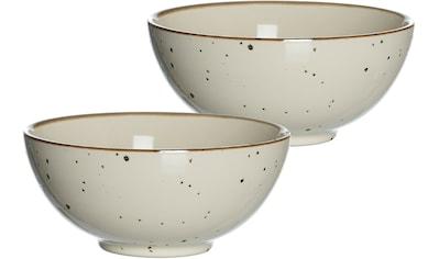 Ritzenhoff & Breker Schale »Xico«, Buddha-Bowls, Ø 17,5 cm kaufen
