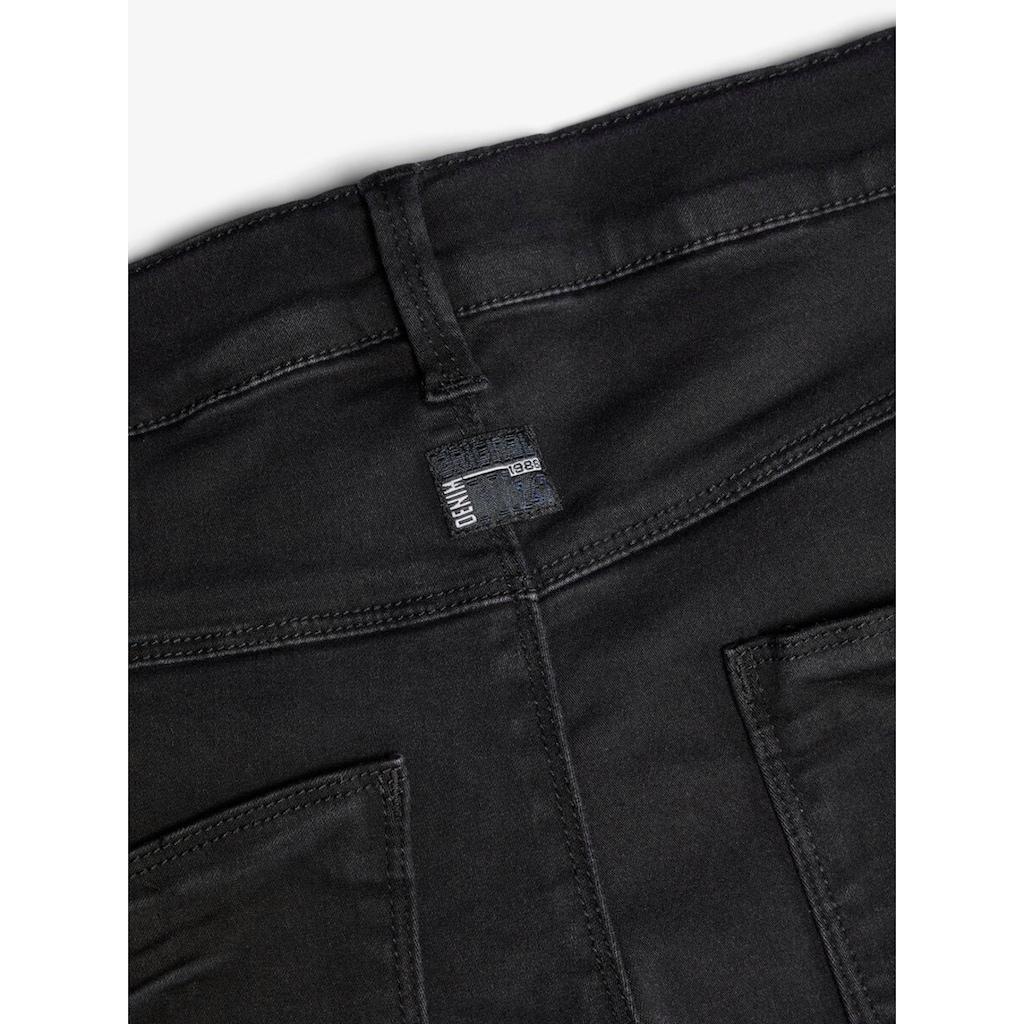 Name It Stretch-Jeans »NITCLAS XSL/XSL DNM PANT«, mit Teilungsnähten