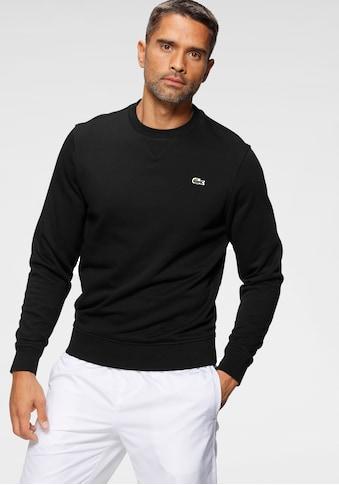 Lacoste Sweatshirt kaufen