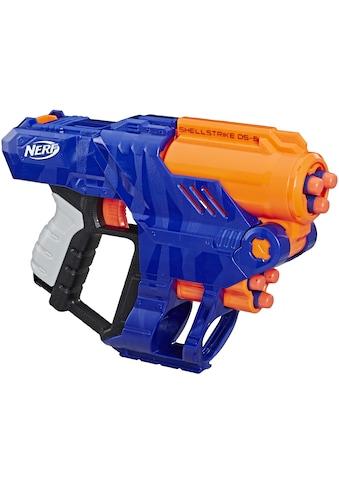Hasbro Blaster »Nerf Elite Shellstrike DS-6« kaufen