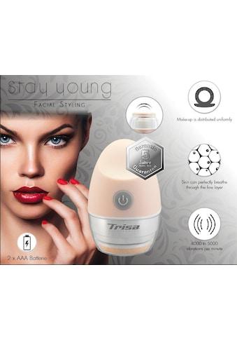 """Trisa Make-up Schwamm »Powder Puff """"Perfect Make Up""""« kaufen"""
