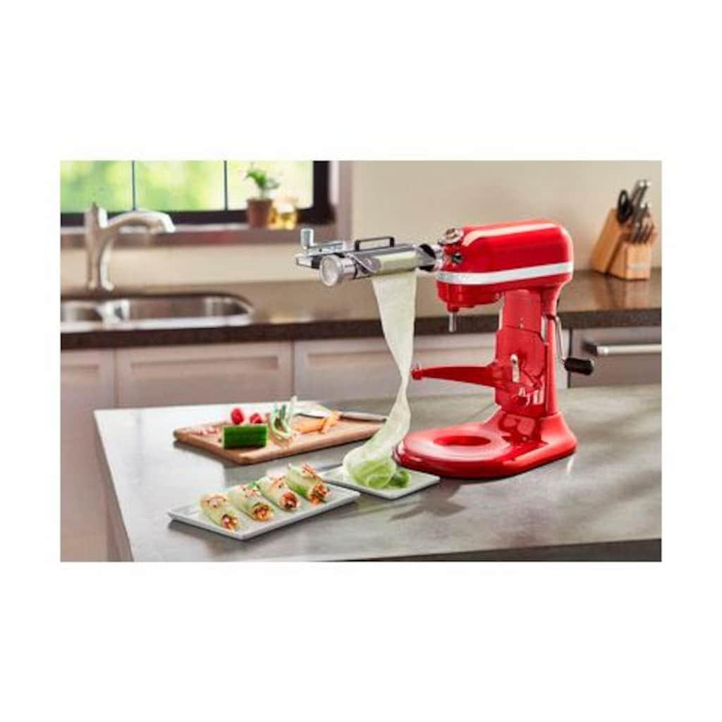 KitchenAid Gemüseblattschneidvorsatz »5KSMSCA«