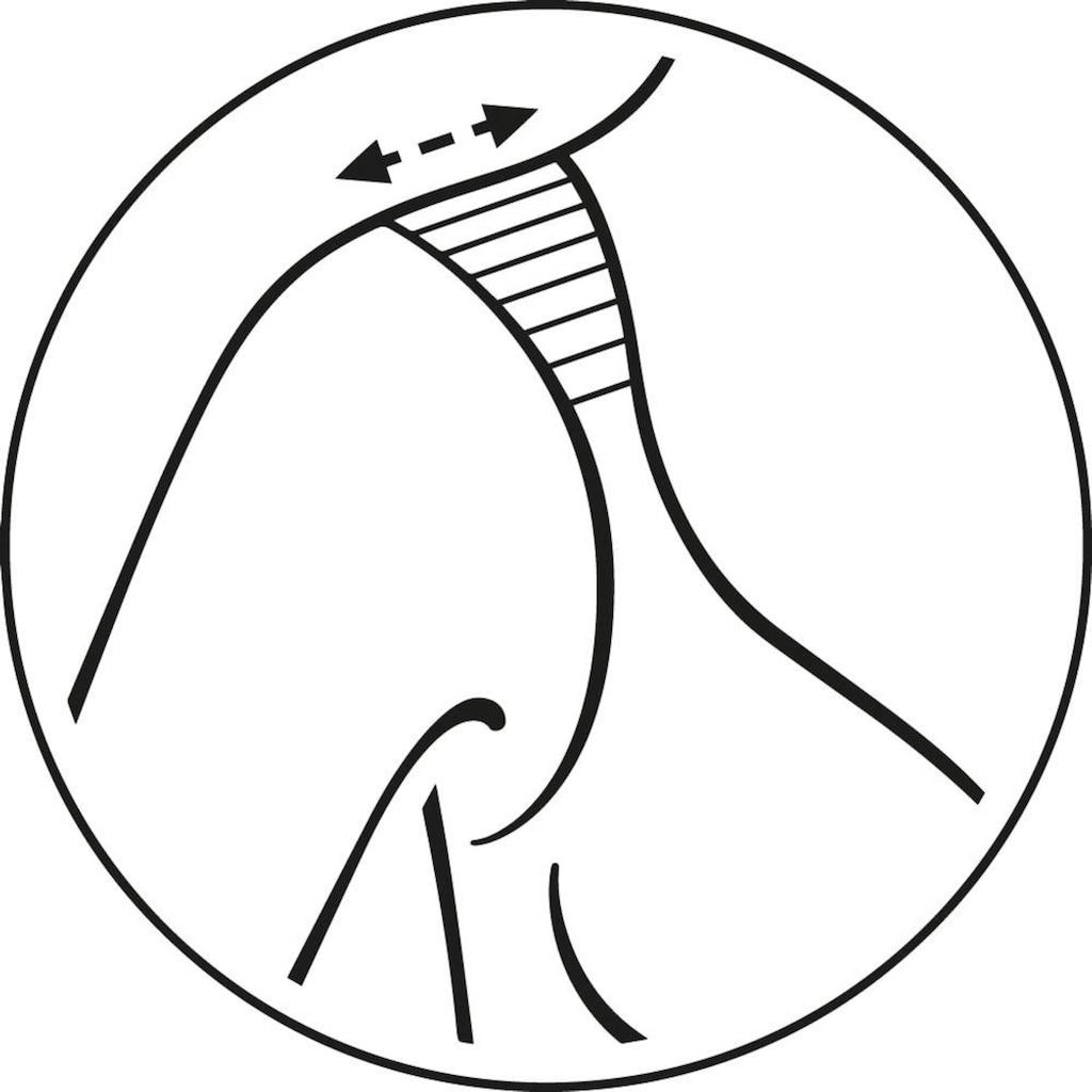 Triumph Bügelloser BH »Modern Soft Cotton N«, mit dezentem Streifenmuster