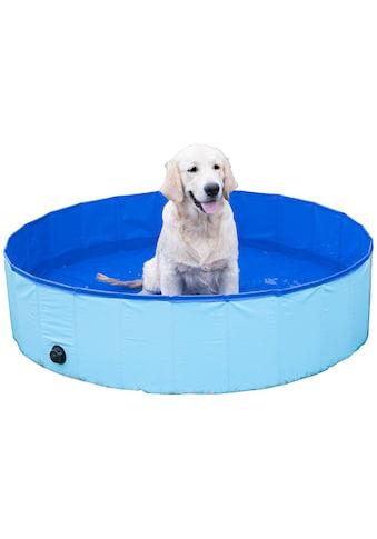 ABUKI Planschbecken »Hundepool«, ØxH: 120x30 cm kaufen