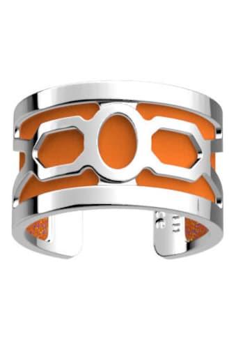 Les Georgettes Ring - Set »BALADE, ORANGE - ORANGE GLITTER, BALS12S - DM, BALS12M - DM« (Set, 2 tlg.) kaufen