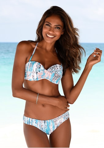 Sunseeker Bikini-Hose »Gipsy«, mit modernem Print kaufen