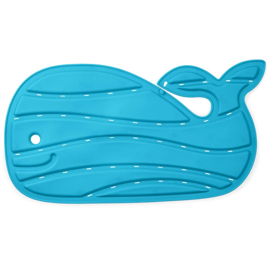 Skip Hop Badesitz »Badematte Moby, blau«
