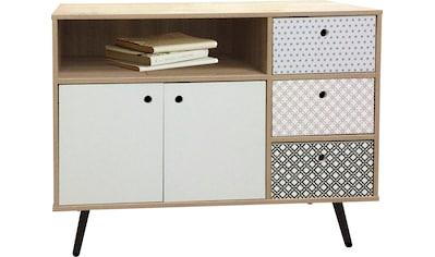 SIT Sideboard »Mailbox« kaufen