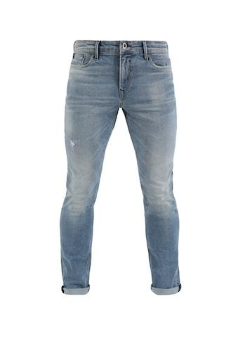 Miracle of Denim Slim-fit-Jeans »Slim Fit Jeans im 5-Pocket-Style«, Marcel kaufen
