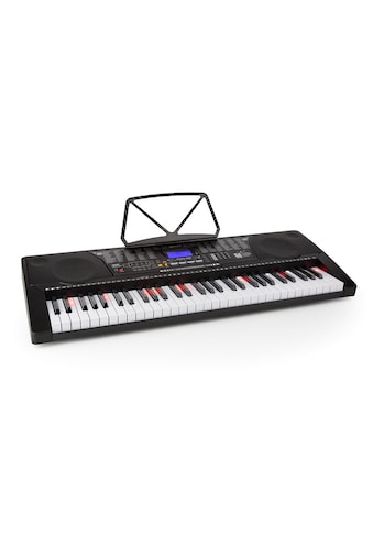 Schubert USB Lern-Keyboard 61 Tasten USB Leuchttasten kaufen