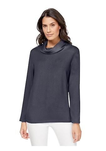 Casual Looks Rollkragenpullover »Rollkragen-Pullover« kaufen