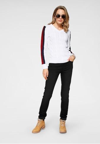 H.I.S Slim - fit - Jeans »High - Waist« kaufen