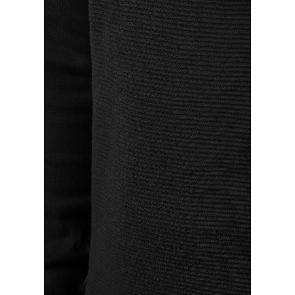 Blend Strickpullover »Otto«, Strickpulli mit Brusttasche