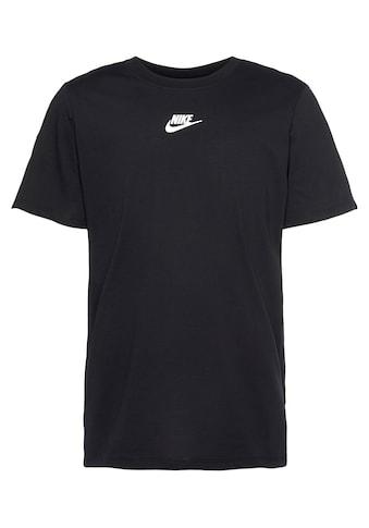 Nike Sportswear T-Shirt »B Nsw Repeat Tee Shortsleeve« kaufen