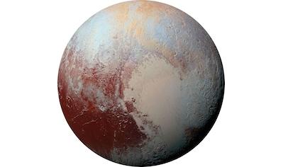 Komar Vliestapete »Pluto«, abstrakt kaufen