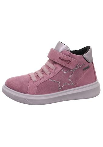 Superfit Sneaker »COSMO WMS Weiten Schuh Mess System«, mit Gummizug und Klettverschluss kaufen