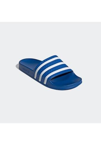 adidas Originals Badesandale »ADILETTE« kaufen