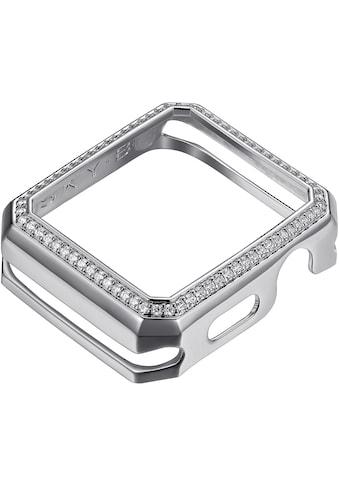 SKY•B Smartwatch-Hülle »DECO HALO, W003S42, 42 mm«, Watch kaufen
