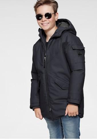 Quiksilver Winterjacke »KAYAPA YOUTH« kaufen