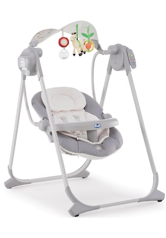 """Chicco Babyschaukel """"Polly Swing Up, Silver"""" kaufen"""