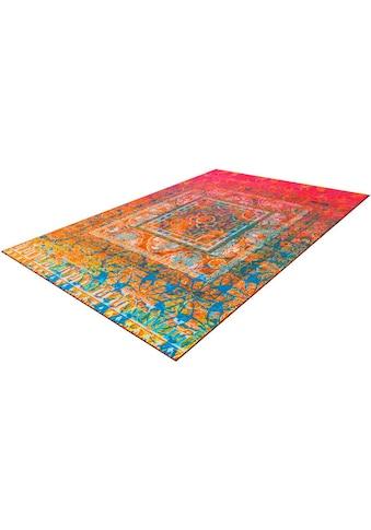 Arte Espina Teppich »Atelier 4434«, rechteckig, 9 mm Höhe, Wohnzimmer kaufen