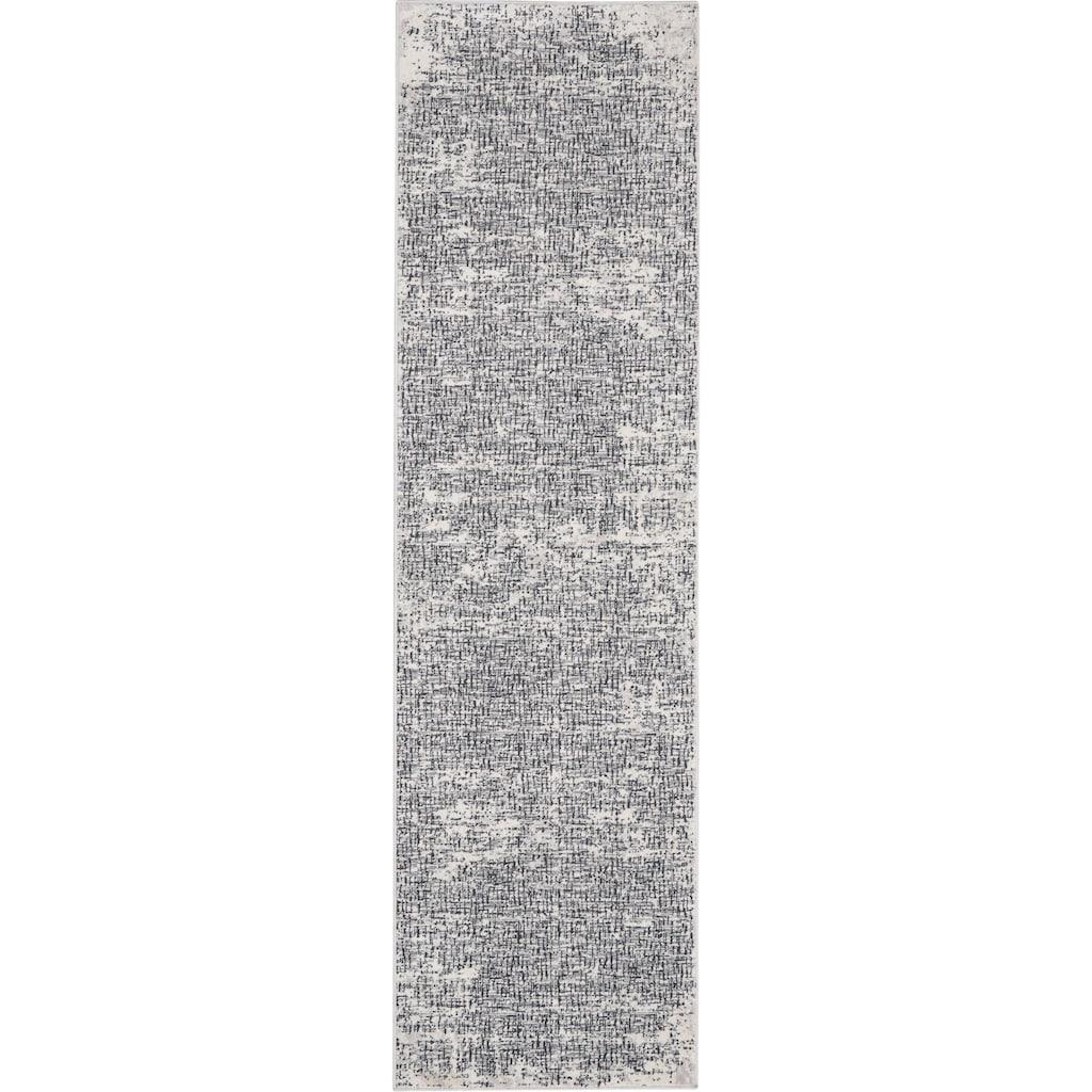 Calvin Klein Läufer »Vapor CK971«, rechteckig, 7 mm Höhe