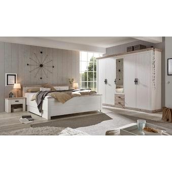 Komplette Schlafzimmer Im Otto Online Shop Kaufen