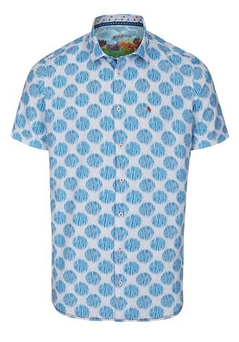 Rich Friday Casual Shirt Halbarm kaufen