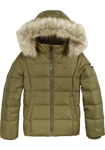 TOMMY HILFIGER Winterjacke kaufen