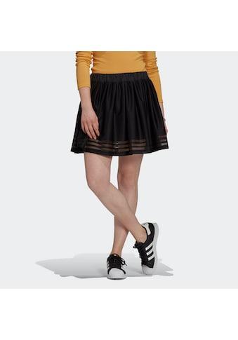 adidas Originals Skaterrock »SKIRT« kaufen