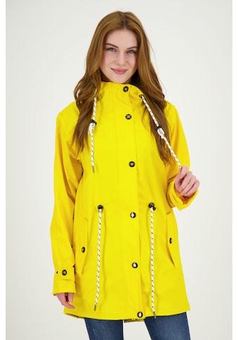 DEPROC Active Regenjacke »Friesennerz LOVE PEAK UNI WOMEN«, auch in Großen Größen erhältlich kaufen