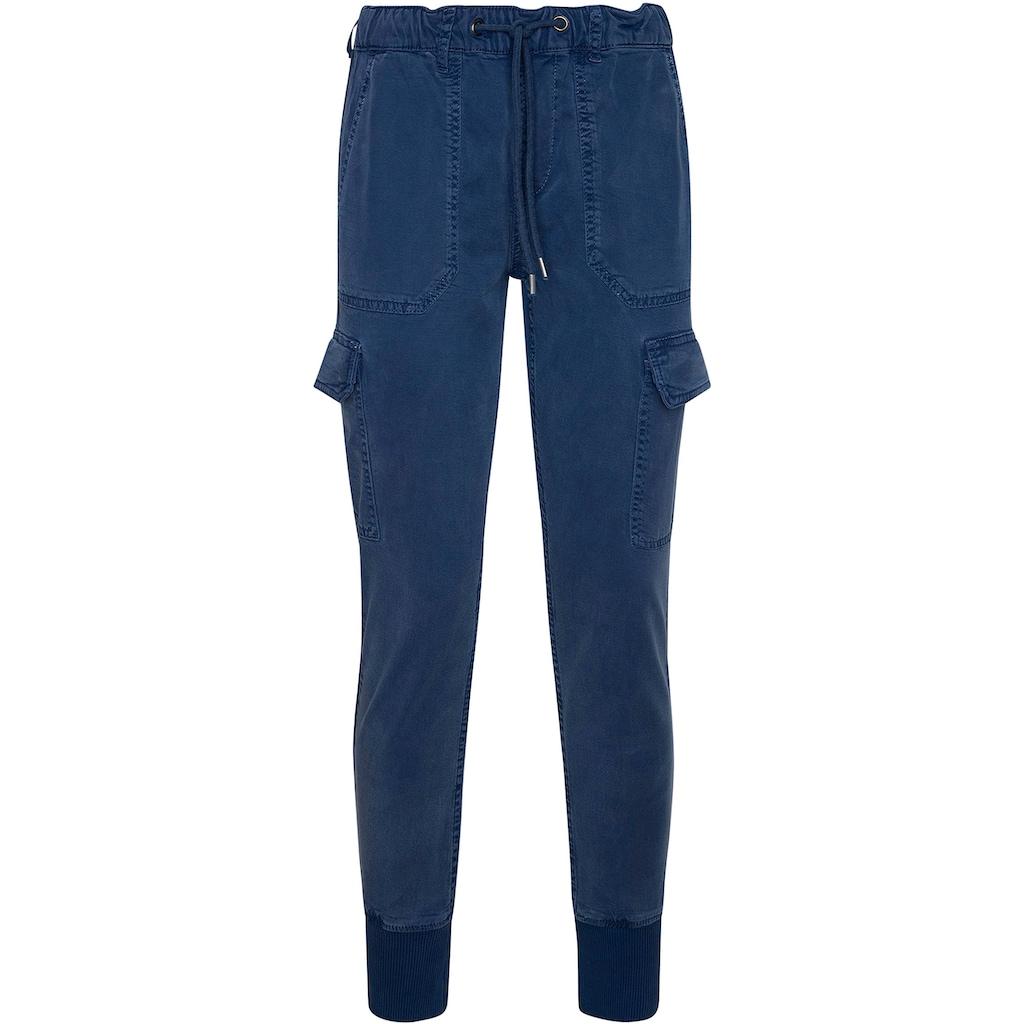 Pepe Jeans Cargohose »CRUSADE«, mit vielen besonderen Details für das gewisse Etwas