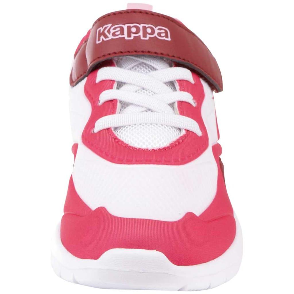Kappa Sneaker »DURBAN PR KIDS«, in aufregenden Farbkombinationen<br />