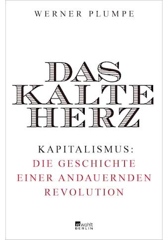 Buch »Das kalte Herz / Werner Plumpe« kaufen