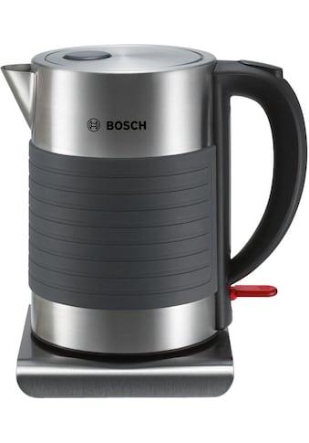 BOSCH Wasserkocher »TWK7S05«, 1,7 l, 2200 W kaufen