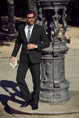 Anzug Hosen
