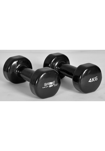 Christopeit Sport® Hantel, 8,0 kg, (2 tlg.) kaufen