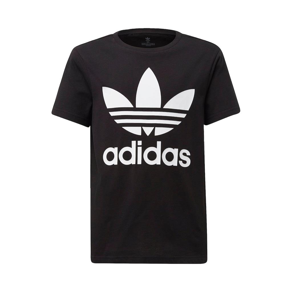 adidas Originals T-Shirt »TREFOIL«, Unisex