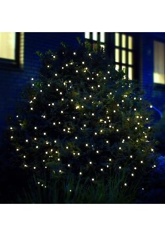 LED-Lichternetz, mit Timer-/Zeitschaltfunktion, 6 Stunden kaufen