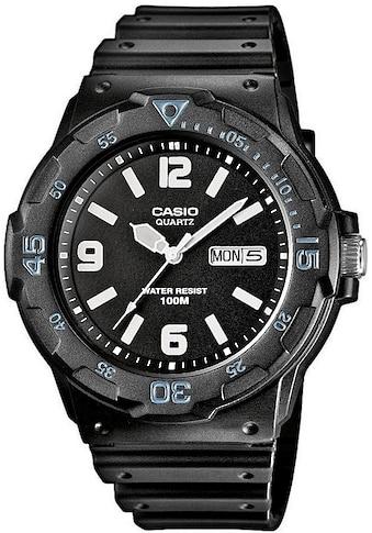 Casio Collection Quarzuhr »MRW-200H-1B2VEF« kaufen