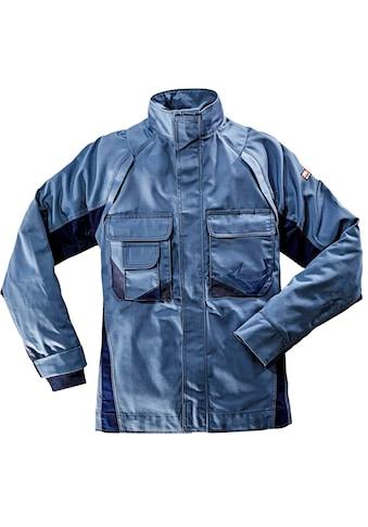 Arbeitsjacke »WorXtar«, mit 5 Taschen kaufen