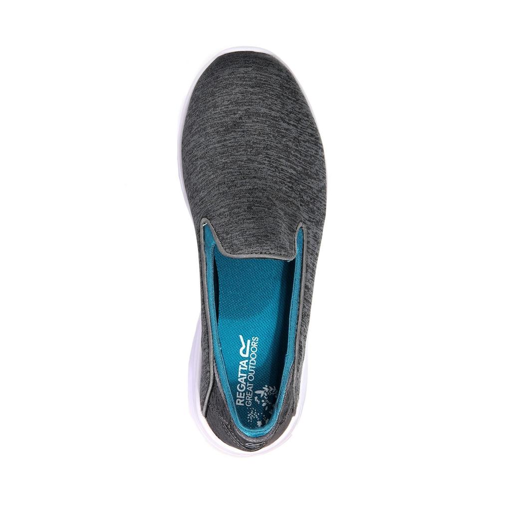 Regatta Walkingschuh »Damen Slip-On-Sneaker Lady Marine«