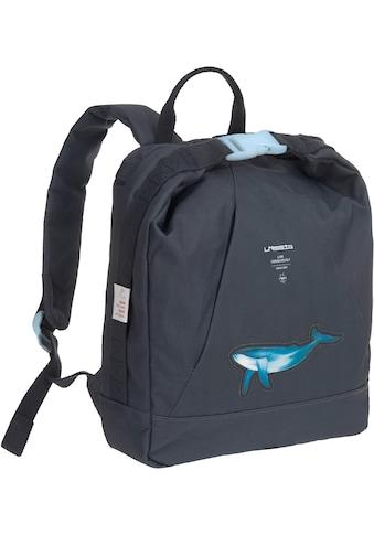 Lässig Kinderrucksack »Ocean, navy, Mini Backpack«, PETA-approved vegan; aus... kaufen